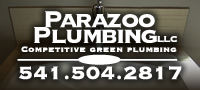 Parazoo Plumbing Quality & Service in Redmond, Oregon